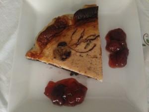 Tarta de queso | Desayuno Con Charlotte