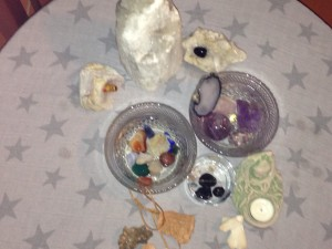 Piedras | Desayuno Con Charlotte