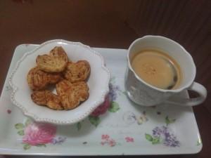 Desayuno mamá| Desayuno Con Charlotte