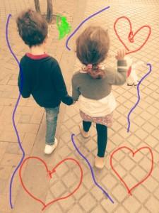 Caminando juntos | Desayuno Con Charlotte