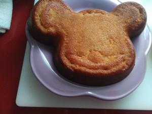 Bizcocho sin gluten y sin lactosa| Desayuno Con Charlotte