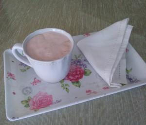 Batido | Desayuno Con Charlotte