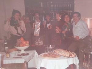 Aquellos maravillosos años | Desayuno Con Charlotte