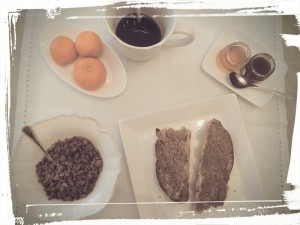 Pan casero | Desayuno Con Charlotte